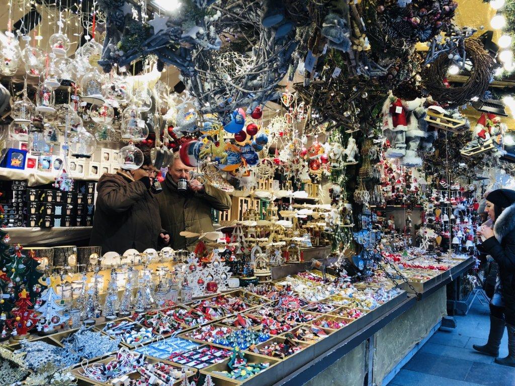 クリスマスマーケット・小物